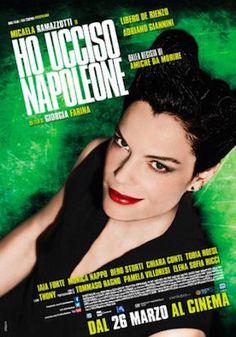 HO UCCISO NAPOLEONE: LA RECENSIONE #film #cinema #italiano