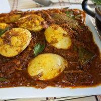 Chettinad Egg curry / Gravy Recipe - All Recipes Hub