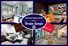 Agents, get more page likes and start rewarding your fans with prizes from their favorite retailers!  With Dream Sweeps, you get page likes from each new fan who enters your sweepstakes. We pay for the prizes and you get the benefits!
