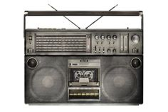 Chandra Johnson Brings Lyle Owerko's The Boombox Project to The...