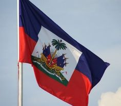 happy haitian flag day in creole