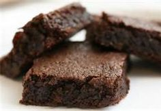 Chocolate coffee brownies    1 egg  1tsp vanilla  1/2 cup cocunt oil  3/4 cup cocunut sugar  1/4 cup brewed coffee  2 1/2 cups almond flour  1tsp baking soda  1/2 cup unsweetened cocoa pwdr  1/2 cup enjoy life chips     Set oven at 350 degrees     In a small bowl beat egg, vanilla, cocunut oil, sugar, coffee.  In a large bowl combine almond flour, baking soda, and cocoa pwdr.     Stir wet ingredients in.  Bake 9 to 11 mins.