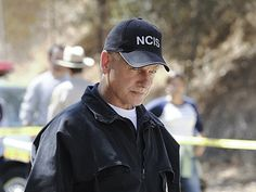 2. Leroy Jethro Gibbs - NCIS