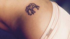 elephant tattoo designs (36)
