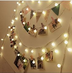 Let's be honest, are you really living your best dorm life if you don't have fairy lights incorporated in your decor? Probably not. Unfortunately, a lot of girls feel like fairy lights are cliche ways to decorate your dorm room. In reality, fairy lights...