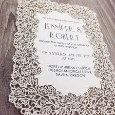 awesome vancouver wedding The intricate detailing on this is amazing.... Eeek!! Info@thepolkadotpapershop.com 💕 💕💕💕💕💕💕💕💕💕💕 http://ift.tt/11sOUbS http://ift.tt/1WNAQRw 💕 💕💕💕💕💕💕💕💕💕💕 #wedding #weddinginspiration #engaged #ido #weddingdecor #invitations #wedluxe #glitterati #shesaidyes #theknot #💍#weddingplanning #weddingbells...
