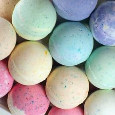 IN STOCK Ready to Ship Bath Bomb 6 Pack by KBShimmer on Etsy, $18.50