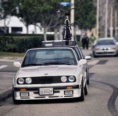 BMW Serie 3 E-30