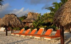Premier Dive Resort : Ramon's Village Resort : Ambergris Caye, Belize