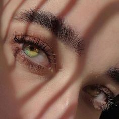 "Реакции и романтические письма c персонажами аниме ""великий из бродяч… #разное # Разное # amreading # books # wattpad Aesthetic Eyes, Aesthetic Makeup, Aesthetic Girl, Aesthetic Green, Aesthetic People, Beautiful Eyes Color, Pretty Eyes, Beautiful Eyes Images, Close Up Photography"