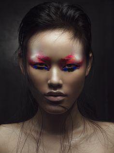 Beauty Overdose on Makeup Arts Served
