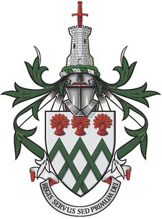 ROBERT HUTTON GRANTED COAT OF ARMS BY HER MAJESTY, QUEEN ...