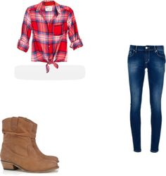 """""""Random outfit"""" by tiffintots on Polyvore"""