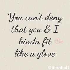 Never Show That Till Its Real Xoxo Through Thick N Thin Pinterest Relationships