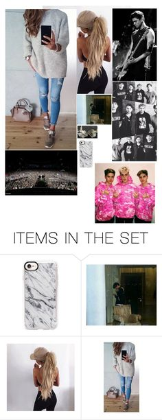 """""""I Don't Care"""" by aloha-alien on Polyvore featuring art"""