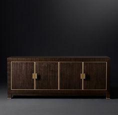 Sideboards & Consoles | RH Modern
