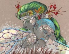Image result for faeries