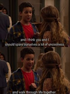 I don't think there has ever been and will ever be a show better than Boy Meets World Cory Matthews, Boy Meets World Quotes, Girl Meets World, Tv Quotes, Movie Quotes, Funny Quotes, Photo Quotes, Funny Memes, Cory And Topanga