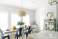 Fall Home Tour: Tablescape » Design Loves Detail