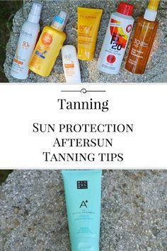 English & German --------------------------------------------------Um eine schöne Sommerbräune zu erreichen, sollte man nie ohne Sonnenschutz ein Sonnenbad nehmen, ich durfte einige Sonnenschutzprodukte testen. Und weitere Produkte die euch zu einer schönen Bräune verhelfen können. http://www.beautynature.ch/sun-protection/ ---------------------------------------------------------------------- To get a nice summer tan, you should never sunbathe without sun protection. I was allowed to test…