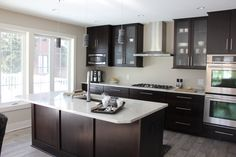 What a kitchen! Paradise Builders can build one for your.