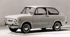 auto anni 50