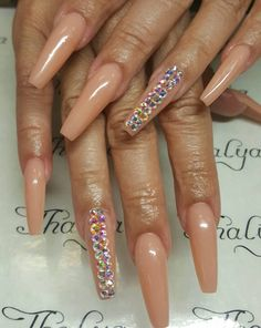 @Hair,Nails,And Style