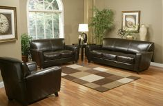 Image detail for -Leather Furniture | Interior Design Trends - Decor Ideas