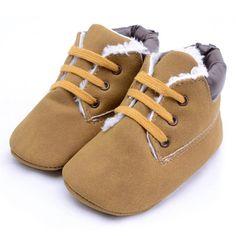 High Cut Winter Wool Sneakers