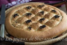 Pain pide