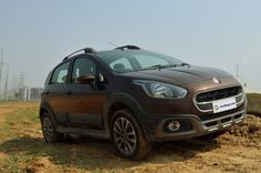 Fiat Avventura Diesel Test Drive Review - Avventuriero Urbano