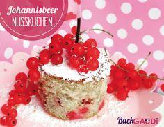 Johannisbeer-Nusskuchen – BackGAUDI