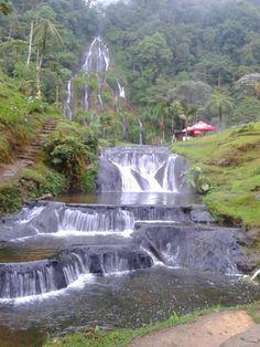 Termales de Santa Rosa de Cabal #colombia