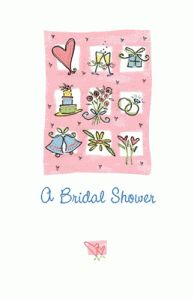 10 Cute and Easy Ideas to Make Your Own Bridal Shower Invitations