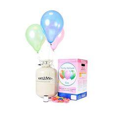 TRENDARIO Party Helium für Luftballons Ballongas XL 250 Liter Heliumbehälter inklusive 30 Ballons Trendario http://www.amazon.de/dp/B01BKGN8KQ/ref=cm_sw_r_pi_dp_-qncxb07N5EHN