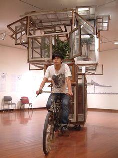 """2. """"Casa $ 0,00""""  de Kyohei Sakaguchi - autor de """"La Vida £ ¥ 0,00 House Tokyo 0"""""""