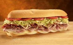 The Italian Original from Jersey Mike's. JERSEY MIKE'S SUBS: (1) 4673 Hwy. 280, Suite 2, 980-1866; (2) 1873 Gadsden Highway, Suite 2, 661-0771; 1851 Montgomery Hwy., Suite 113, Hoover. 987-7115; www.jerseymikes.comA small restaurant that opened in 1956 in Point Pleasant, N.J.,...