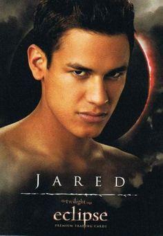 #TwilightSaga #Eclipse - Jared Cameron #20