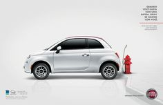 Sensor de Estacionamento l FIAT • Agência: Leo Burnett