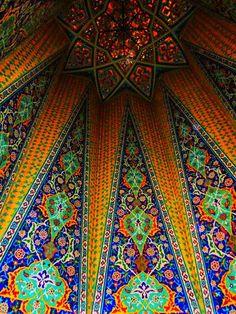 Baba Taher tomb in Hamedan Iran Traveling Center irantravelingcent... #iran #travel #traveltoiran