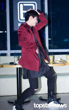 "161013 MTV Taiwan ""Idol of Asia"" interview #Infinite #Woohyun"