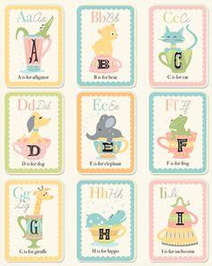 LD Solutions: Thursday's Tip: ABC Word Art