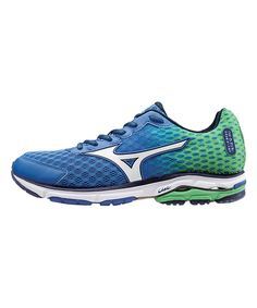 8fb09c17093 Another great find on  zulily! Mizuno Surf the Web  amp  White Wave Rider