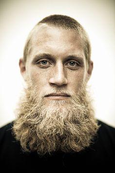 Josh Redman - surfer - hugely full thick massive blond beard bushy curls curly beards bearded man men blonde surf surfing viking #beardsforever #modernviking