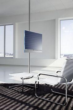 Nouveaux téléviseurs Loewe Individual, Art LED et Connect