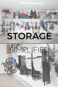 garage shelving by monkey bar storage is the only hook and rack system in the world our patented shelving can hold lbs in just four feet