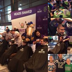 Here's a look back at our event in Texas! Thank you to all of our volunteers, sponsors, partners, and BUZZEES! #buzzforkids #globelifepark