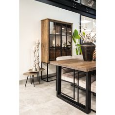 Raffles Opbergkast New Living Room, Living Room Decor, Custom Furniture, Furniture Design, Luxury Interior, Interior Design, Richmond Interiors, Bali House, Recycled Wood