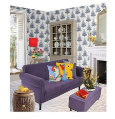"""Roberta Gabriel + JRJ"" by #robertagabriel on #Polyvore | #home #decor #interiordesign #interiors #accents #furniture #casa #decoracao #gustavorosa"