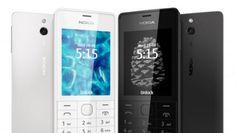 Nokia 515, la riscoperta del telefono